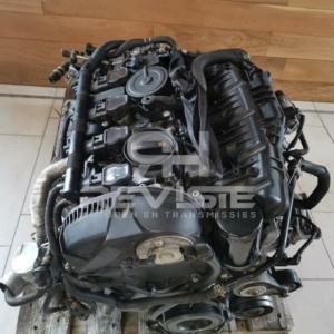 Audi CDN motor