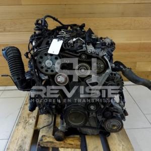 Adui CGL Motor