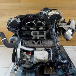Audi CGQ motor