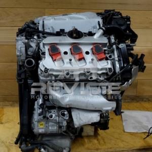 Audi CGW Motor