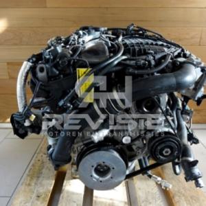 BMW B58B30A motor