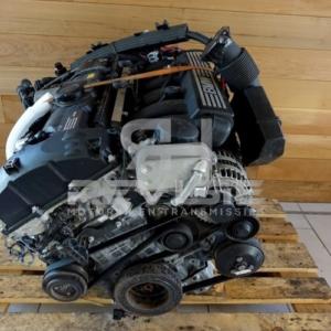 BMW N52B30A motor