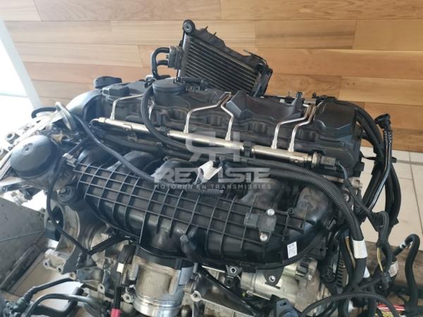 BMW N55B30A motor