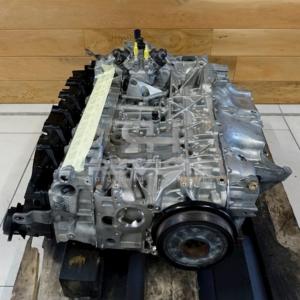 BMW N57D30a Motor nieuw