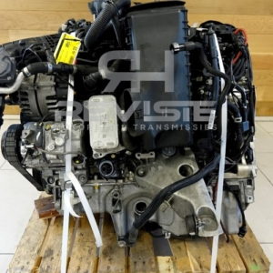 BMW N57D30B motor