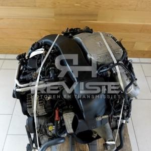 BMW N57D30C motor