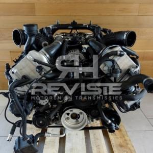 BMW N63B44B motor