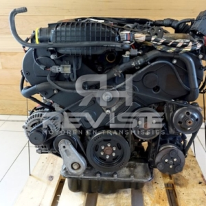 Jaguar motor 7G