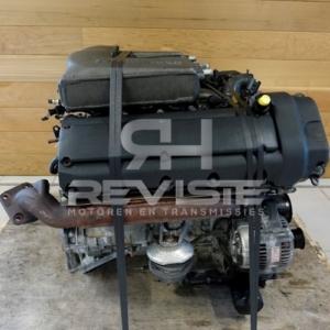 Jaguar motor AJ
