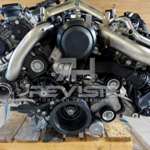 Mercedes sl63 amg 157983 motor