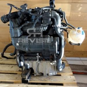 Volkswagen CAV Motor