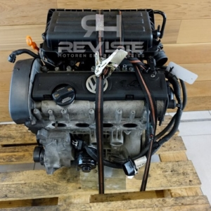 Volkswagen CGG Motor