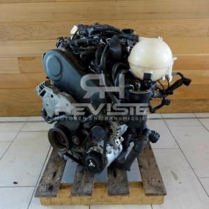 Volkswagen CFG Motor