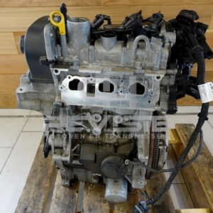 Volkswagen CHY motor