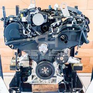 Land rover 306dt motor nieuw