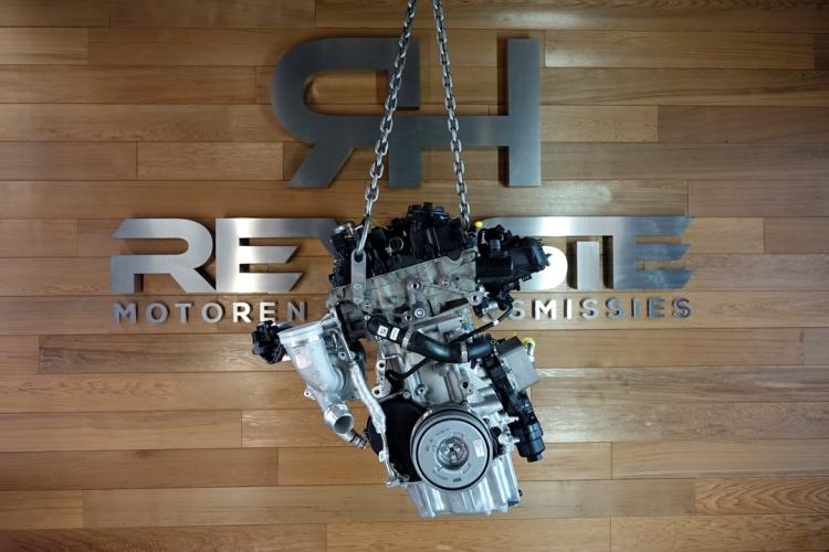 BMW B38A15A motor nieuw