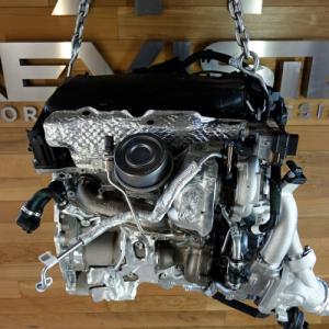 BMW B47D20B motor nieuw