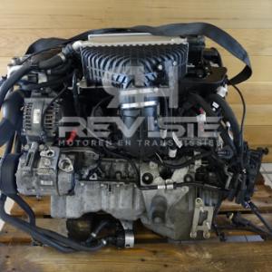 BMW S55B30A motor 3.0 v6